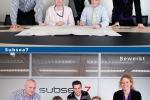 Subsea7 • Personeelsbrochure