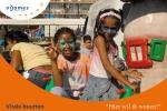 Vidomes • Fotobord doelgroep 'Vitale buurten'