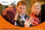 Vidomes • Fotobord doelgroep 'Dialoog en samenwerken'